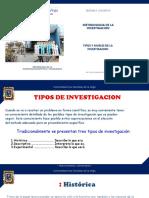 CLASE 13 TIPOS DE LA INVESTIGACION.pdf