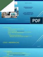 LECCION 16 CITAS Y REFERENCIAS BIBLIOGRAFICAS_ ESTILO VANCOUVER Y APA.pdf