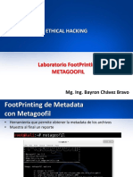 Tema 7 - Lab FootPrinting - Metagoofil