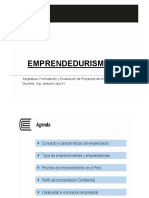 S2 - Emprendedurismo