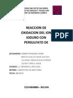 REACCIÓN DE OXIDACIÓN DEL ION IODURO CON.docx