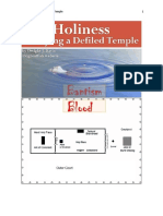 Holiness,.docx