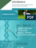 FARMAKOKINETIK 3-4