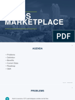 Lead Marketplace v 2018 2019