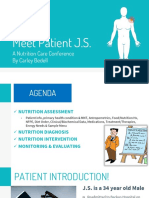care conference ppt bedell