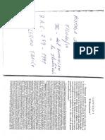 Richard Rorty Objetividad Relativismo y Verdad