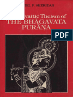 The Advaitic Theism of the Bhagavata Purana.pdf