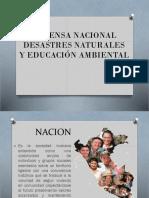 Defensa Nacional 1ra Practica