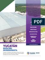 Guia de inversion en yucatan