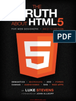 The Truth About HTML5 - FreePdfBook.pdf