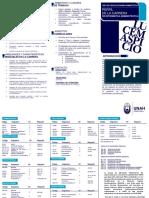 Perfil y Plan de Estudios Informatica Administrativa 2019