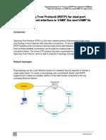 ANCOM.en014 Rapid Spanning Tree Protocol RSTP
