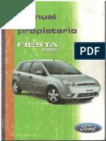 MANUAL DEL PROPIETARIO FORD FIESTA SUPERCHANGER 2005.pdf