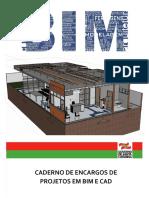 Caderno de Encargos de Projetos BIM e CAD - Gov SC.pdf