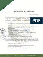 Documentos Municipalidad