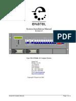 Manual 4U Compact v1.1