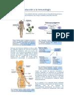 1-Introduccion a La Inmunologia (1)