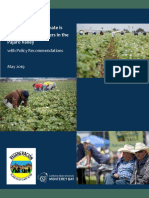 effects of changing climate farmworker policy analysis