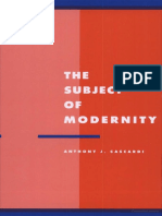 CASCARDI [1992] The Subject of Modernity.pdf