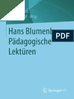 Frank Ragutt, Tim Zumhof eds. Hans Blumenberg Pädagogische Lektüren.pdf