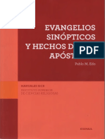 Pablo M. Edo - Evangelios Sinópticos y Hechos de los Apóstoles.pdf
