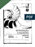 INTRODUÇÃO À FILOSOFIA DA MENTE- Maslin.PDF