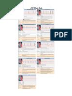 EKG Study Guide Course - EGK Strips