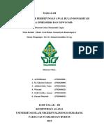 Hisab Awal Bulan Qamariyah Kontemporer - Salin
