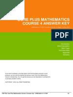 IDc4a9dd96c-core plus mathematics course 4 answer key