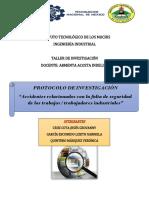 PROTOCOLO FINISH Mejorado por El gran DIOOOOOS de los DIOOOOSES SSJ Blue 2.1.docx