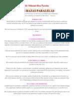Las Razas Paralelas-DrOthonielRiosParedes