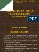 PROYECTO EN OBRA DE CONSTRUCCION_GENERALIDADES_ING. JORGE ARZAPALO.pdf