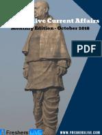 October 2018 Current Affairs Update.pdf
