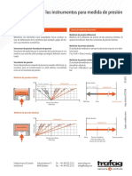 H72243b ES Terminology for Pressure Measuring Instruments