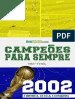 Campeoes Para Sempre 2002
