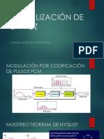 Digitalización de La Voz