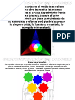 Descomposicion de Colores