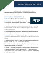 Plan Desarrollo Territorial La Falda