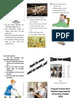 Leaflet Okupasi Singkat