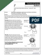 Procedure of Alternator_wiring