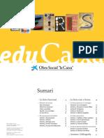 Dossier Educatiu Lletres