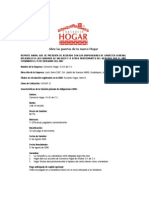 informe anual 07