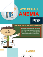 PKRS tablet tambah darah