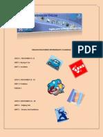 Cronograma Para English Discoveries Intermedio II Sena