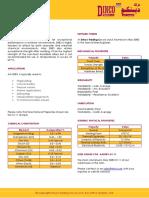 aluminium alloy data sheet