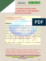 MNREGA issues IJMRA-PSS1123.pdf