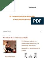Temas de física VII- FDR