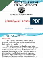 Soildynamics Introduction 180117102913