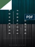 Priest, E. (2013) - Boring Formless Nonsense, Experimental Music and The Aesthetics of Failure - Continuum Books.pdf