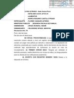 Exp. 00764-2007-0-2101-JP-FC-01 - Resolución - 31526-2019